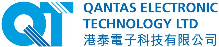 Qantas Electronic Technology