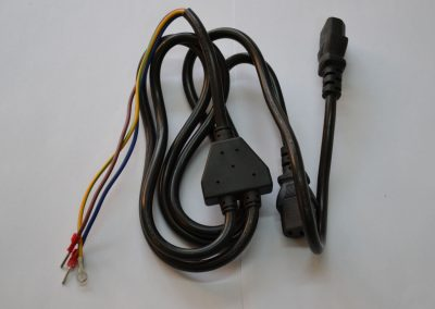 AC Power Cable 002