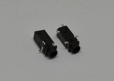 3.5mm Earphone Jack 4Pin SMT Type