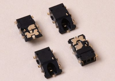 3.5mm Stereo Earphone Jack sinking-mode Type