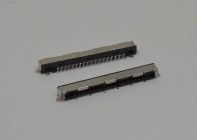 FPC 0.5铁壳式系列