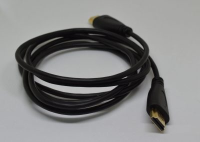 HDMI Cable 001