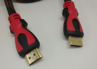 HDMI Cable double color