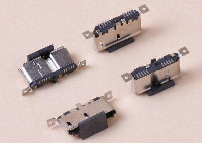 MICRO USB 3.0 B F 003