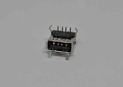 USB A F 插板式002