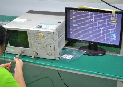TDR Test